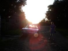 BLA-mobile - Ford Taunus Coupe