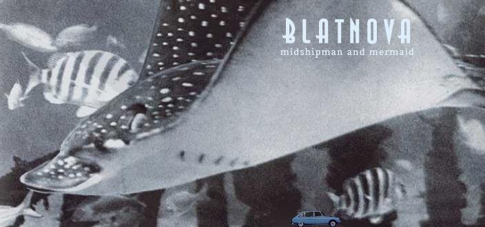 blatnova-midshipman and mermaid