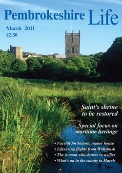 Pembrokeshire Life March issue