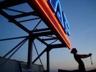 BLATNOVA - DAF Trucks redundant office tower