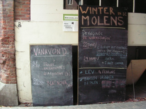 gig Belgium