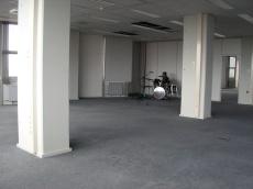 BLATNOVA - former DAF trucks office block