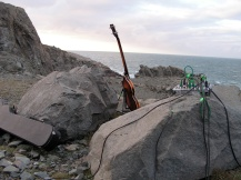 BLATNOVA - Porthgain quarry