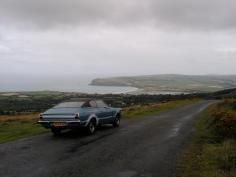 BLATNOVA Ford Taunus Coupe