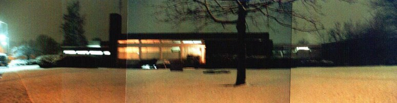 BLATNOVA - former school